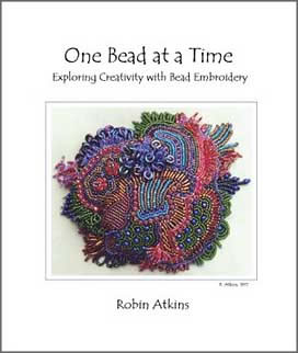 One Bead at a Time, by Robin Atkins